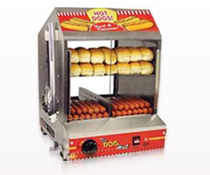 Hot-Dog vapeur