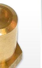 Pièces de remplacement d'orifice de four