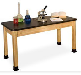 Science Lab Tables