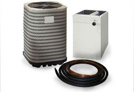 Central Air Conditioners