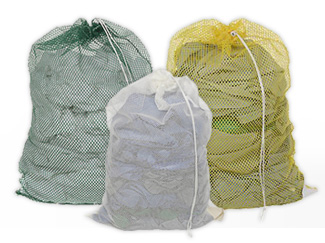 Laundry Bags and Hampers
