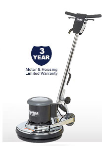 Global Floor Machines