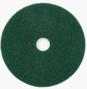 Green Scrubbing Pad