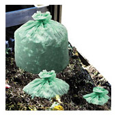 Biodégradables & Compost