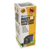 Rongeur et Insectifuge