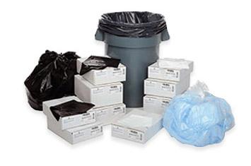 Global™ Trash Bag Liners