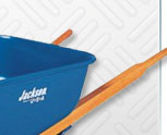 Jackson Contractors Wheelbarrows