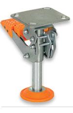 Vestil Floor Lock