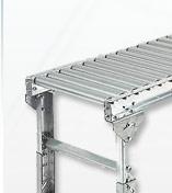 Steel Roller Gravity Conveyors