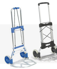 Portable Folding Hand Carts