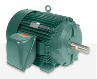 Inverter-Vector-Motors