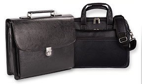 Briefcases_Attaches<
