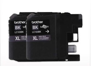 Brother® High-Yield Ink