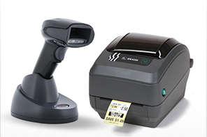 Barcode Equipment