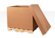 Boîtes de cargaison en vrac