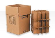 Spécialité & boîtes de déménagement