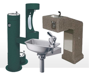Drinking Fountains - Non-Refrigerated