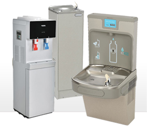 Water Coolers - Refrigerated
