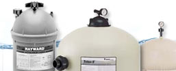 Pool Filters & Cartridges