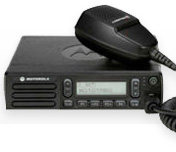 Motorola CM300d Series Radio bidirectionnelle