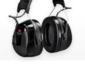 3M™ Peltor Headsets