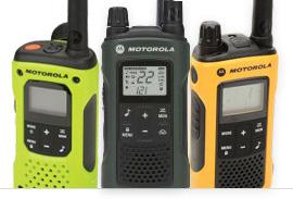 Radios Bidirectionnelle