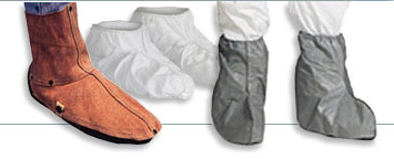 The Boot & Shoe Covers