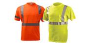 visibility Shirts