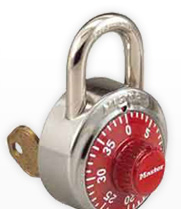 Locks Padlocks