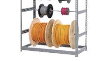 Moulinet & tiroir Rack