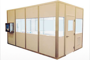 Cleanroom Offices