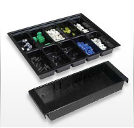 ESD Industrial Trays