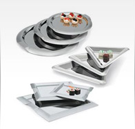 Food Trays-Serving