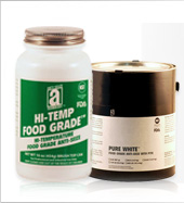 Lubricants Food Grade