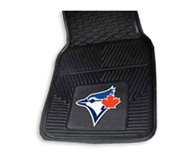 Tapis de voiture logo MLB