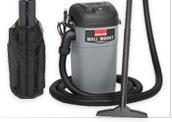 Vehicle Vacuums