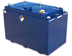 Used Oil Storage Systems