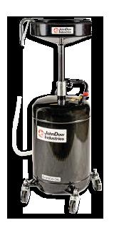 Portable Oil Drains