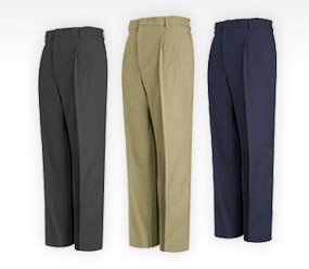 Industrial Uniforms-Pants