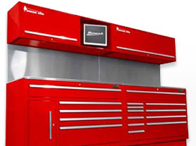 Automotive Workbench Systems