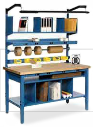 Heavy Duty Stationary