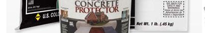 Concrete, Masonry & Blacktop