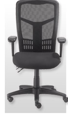 Premium Mesh Back Office Chair