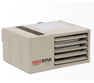 Gas-Fired Unit Heaters