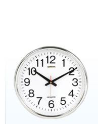 Horloges analogiques