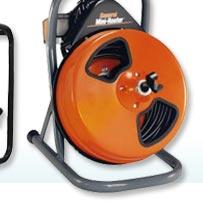Égoutter les Machines de nettoyage