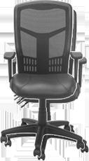 Premium Mesh Back Office Chair
