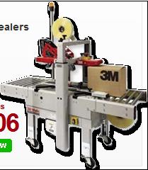 Carton Sealers
