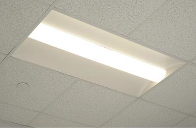 Appareils d'éclairage intérieur