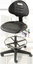 5-Way Adjustable Ergonomic Stool